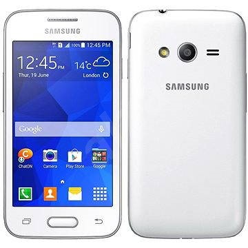 Samsung galaxy trend 2 lite sm g318 white mobile phone - Telephone portable samsung galaxy trend lite ...