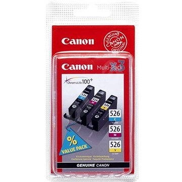 cartridge canon cli 526 multipack. Black Bedroom Furniture Sets. Home Design Ideas