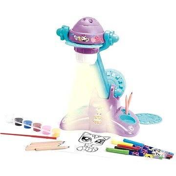 Kreslící projektor pro děti