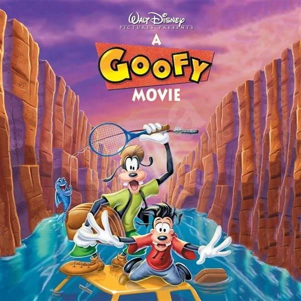 Eye to Eye I2I  A Goofy Movie