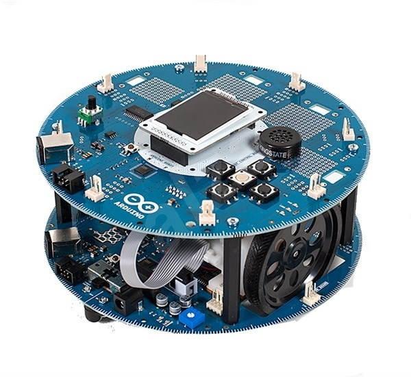 Arduino robot stavebnica alza sk