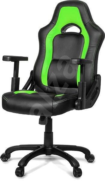arozzi mugello green gaming st hle. Black Bedroom Furniture Sets. Home Design Ideas