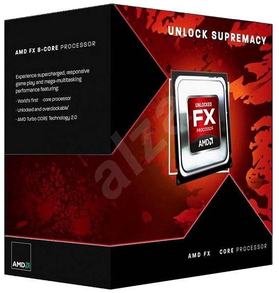 AMD FX-4350 - Procesor   Alza.cz