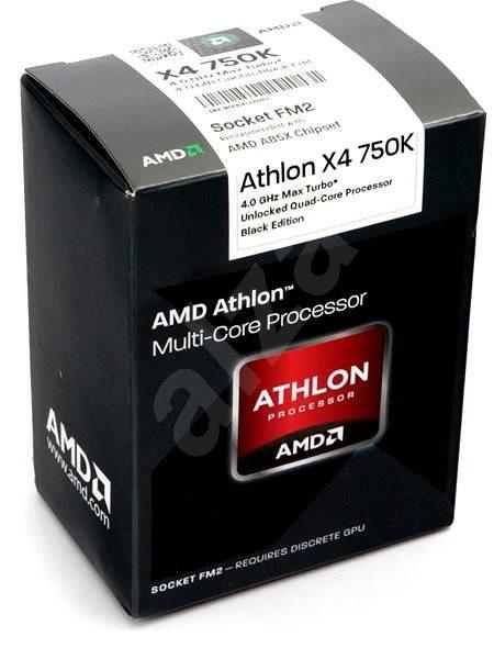 AMD Athlon X4 k vs A10 K