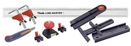 kwb line master 800 mm s prava 10 ks lacno s prava alza. Black Bedroom Furniture Sets. Home Design Ideas