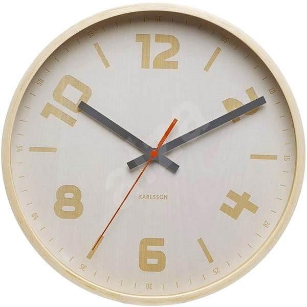 Karlsson 5406wd Clock