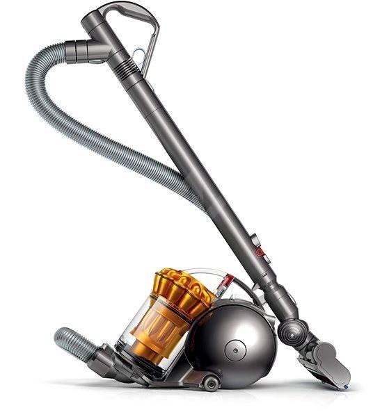 dyson dc48 animal pro bagless vacuum cleaner. Black Bedroom Furniture Sets. Home Design Ideas