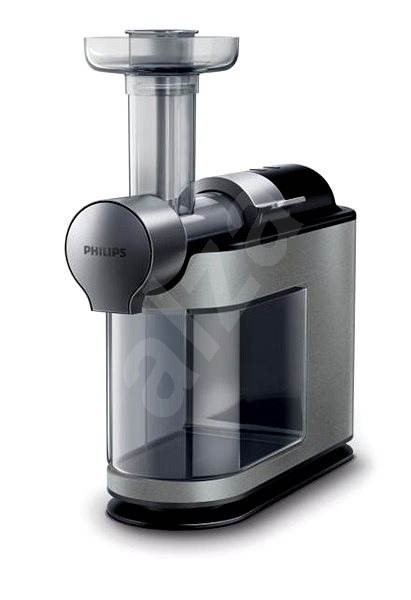 Philips Avance Collection Masticating juicer HR1897/30 - Juicer Alzashop.com