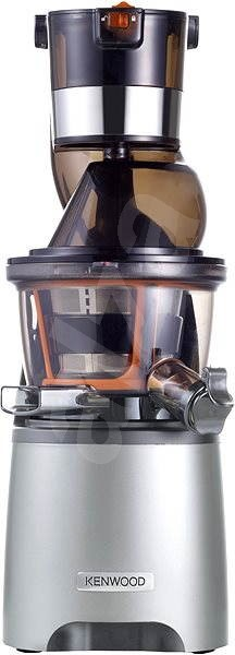 Kenwood Jmp800si Slow Juicer Estrattore Recensioni : KENWOOD JMP800SI - Juicer Alzashop.com