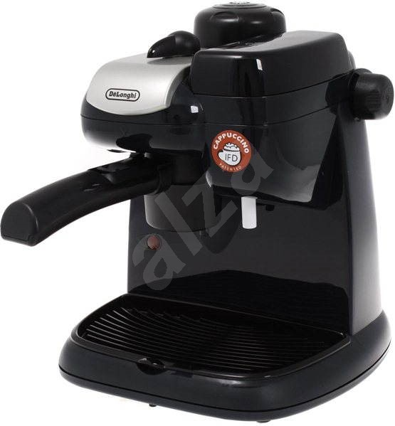 Delonghi Coffee Maker Ec9 Manual : Espresso machine De?Longhi EC9 black - Lever coffee machine Alzashop.com