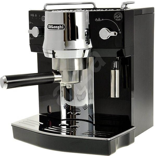 De Longhi EC820B - Lever coffee machine Alzashop.com
