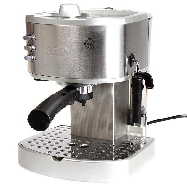 Delonghi Coffee Maker Ec330s User Guide : DeLonghi EC330S - Lever coffee machine Alzashop.com