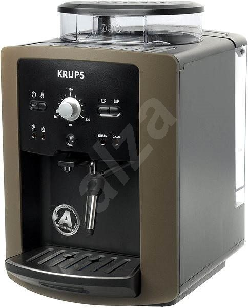 Krups Espressaria Automatic EA801970 - Automatic coffee machine Alzashop.com