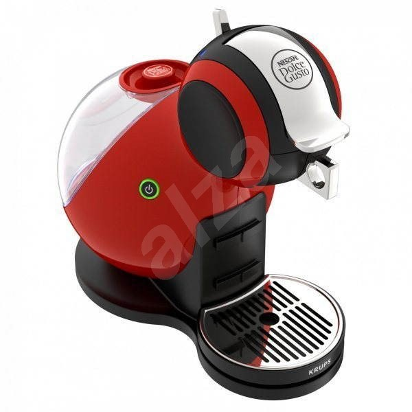 Krups NESCAFe Dolce Gusto KP2205CS MELODY 3 - Capsule Coffee Machine Alzashop.com