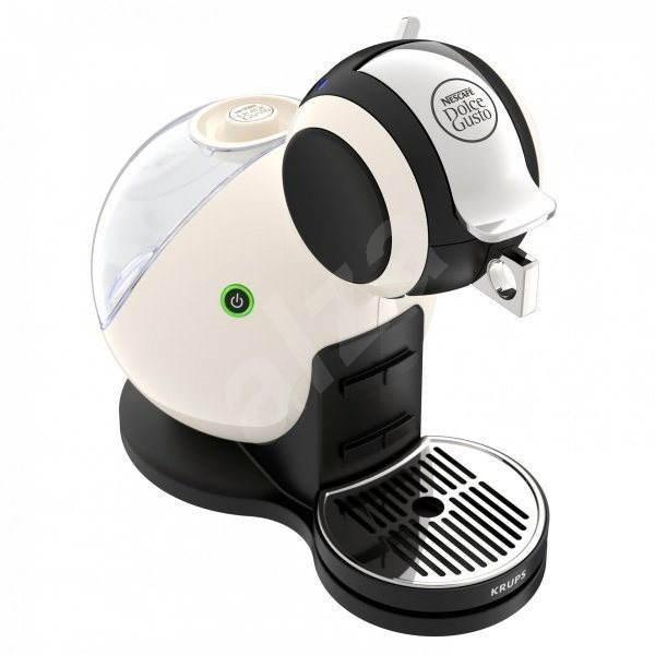 krups kp2201cs nescaf dolce gusto melody 3 kapsel kaffeemaschine. Black Bedroom Furniture Sets. Home Design Ideas
