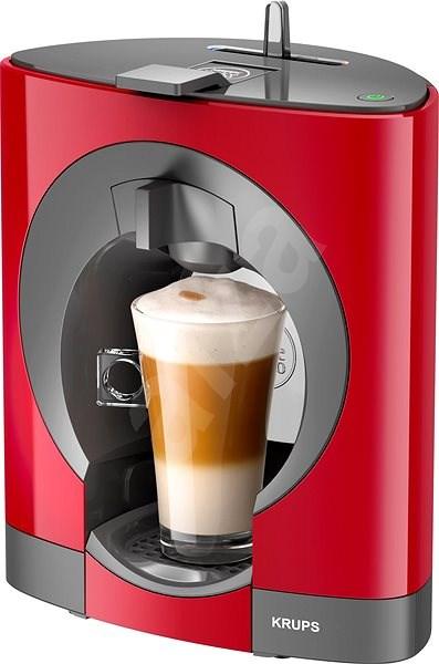 krups kp110531 nescaf dolce gusto oblo kapsel kaffeemaschine. Black Bedroom Furniture Sets. Home Design Ideas