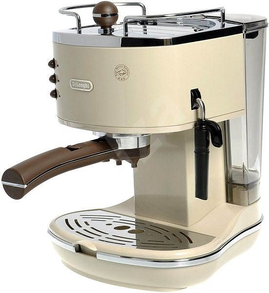Delonghi Coffee Maker Sainsburys : DeLonghi ECOV 310.BG cream - Lever coffee machine Alzashop.com