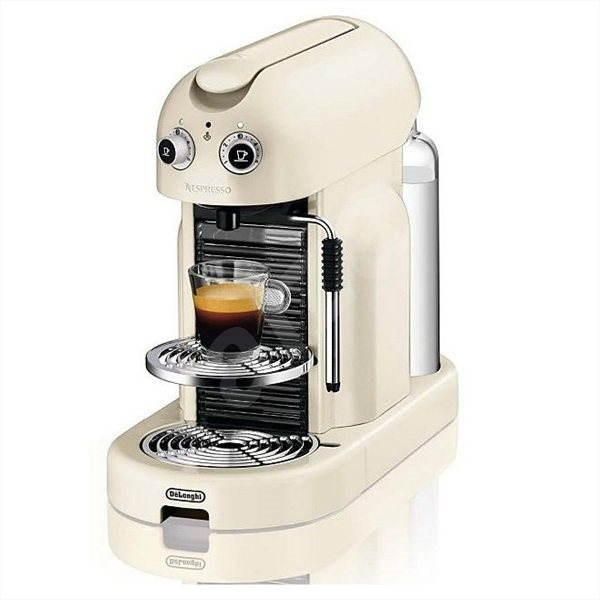 DeLonghi Nespresso Maestria EN450.CW - Automatic coffee machine Alzashop.com