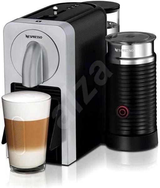 nespresso d longhi prodigio en270 sae kapsel kaffeemaschine. Black Bedroom Furniture Sets. Home Design Ideas