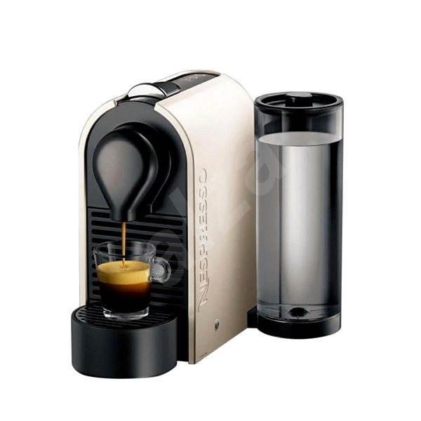 krups nespresso u xn2501 automatic coffee machine. Black Bedroom Furniture Sets. Home Design Ideas