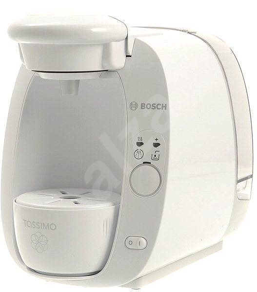 bosch tassimo tas2001ee capsule coffee machine. Black Bedroom Furniture Sets. Home Design Ideas