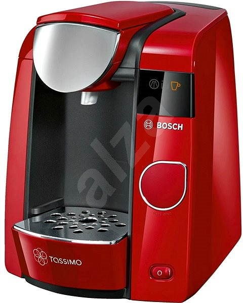 bosch tassimo tas4503 capsule coffee machine. Black Bedroom Furniture Sets. Home Design Ideas
