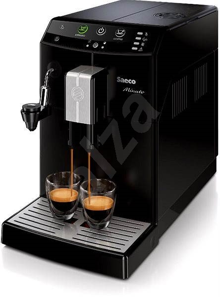 Philips HD8662/09 Minuto Essence Automatic Milk FROTHER - Automatic coffee machine Alzashop.com