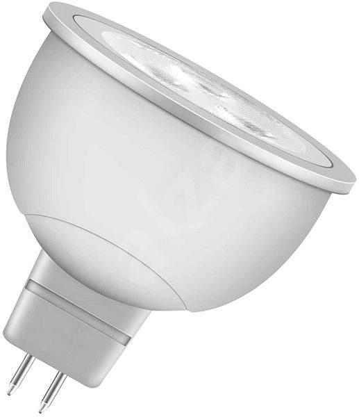 osram star 5 6w led gu5 3 led bulb. Black Bedroom Furniture Sets. Home Design Ideas