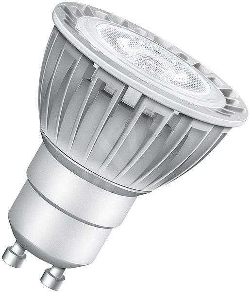 osram superstar gu10 3w led led bulb. Black Bedroom Furniture Sets. Home Design Ideas