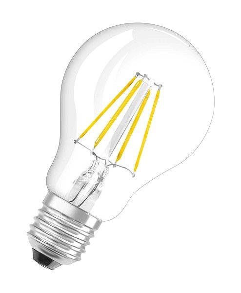 osram 4w e27 retrofit led bulb. Black Bedroom Furniture Sets. Home Design Ideas