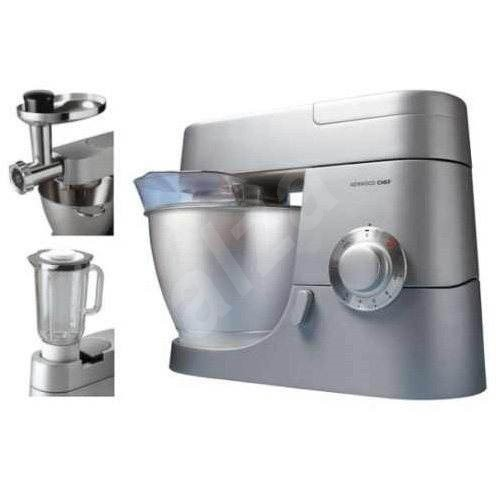 Kenwood premier chef kmc 57008 food processor food for Kenwood cooking chef accessoire