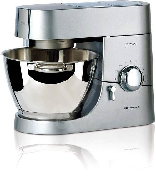 Kenwood chef titanum kmc 010 food processor for Kenwood cooking chef accessoire