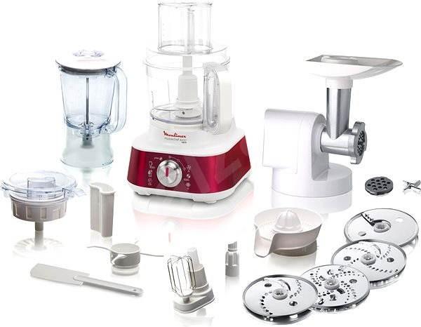 moulinex masterchef 8000 food processor. Black Bedroom Furniture Sets. Home Design Ideas