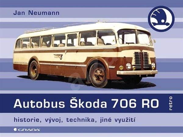 Autobus Škoda 706 RO - <a  data-cke-saved-href='Jan Neumann-cat18854341.htm?p=1026-7370' href='Jan Neumann-cat18854341.htm?p=1026-7370'>Jan Neumann</a>