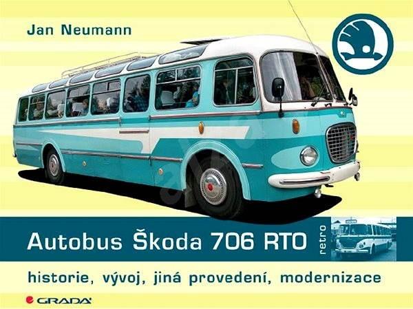 Autobus Škoda 706 RTO - <a  data-cke-saved-href='Jan Neumann-cat18854341.htm?p=1026-7370' href='Jan Neumann-cat18854341.htm?p=1026-7370'>Jan Neumann</a>