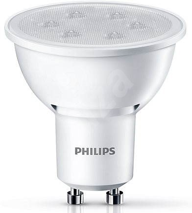 Philips LED Spot 3,5-35W, GU10, 2700K - LED bulb | Alzashop.com
