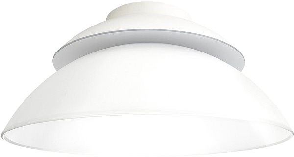 philips hue beyond ceiling light lamp. Black Bedroom Furniture Sets. Home Design Ideas