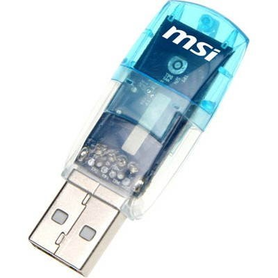 MSI Bluetooth download drivers