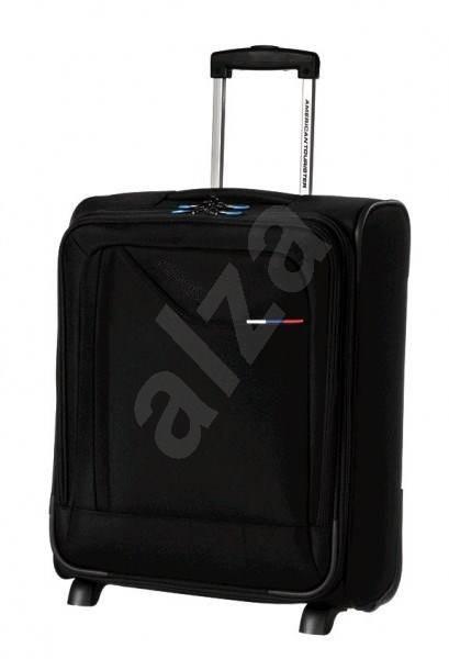 Samsonite american tourister mobile office 17 black notebook bag - American tourister office bags ...