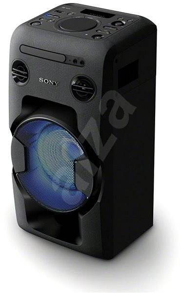sony mhc v11 mini system. Black Bedroom Furniture Sets. Home Design Ideas