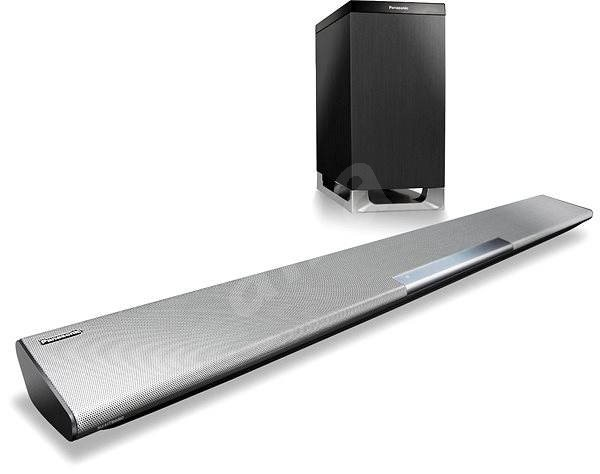 panasonic sc htb680egs soundbar. Black Bedroom Furniture Sets. Home Design Ideas