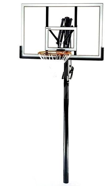 Trash to country board 50 basketball hoop - Garbage can basketball hoop ...