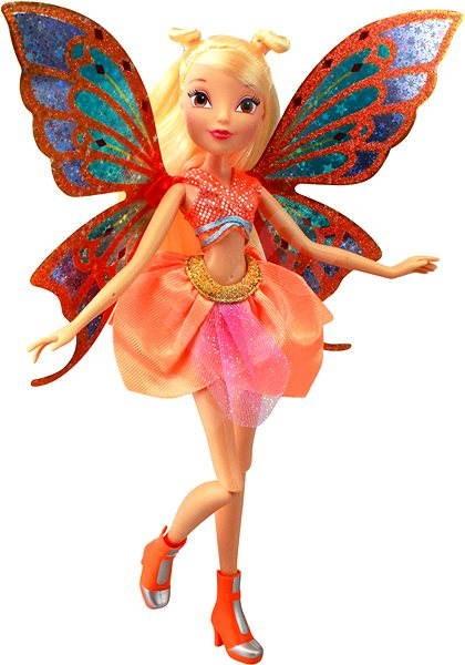 Winx Stella Enchantix Doll