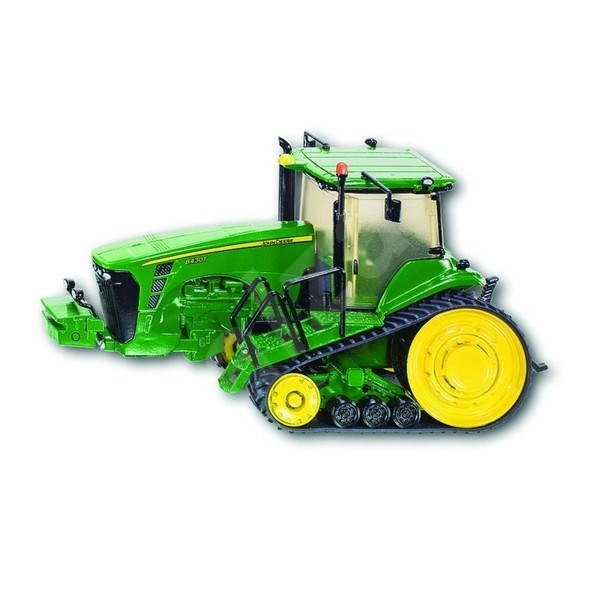 siku control p sov traktor john deere rc model. Black Bedroom Furniture Sets. Home Design Ideas