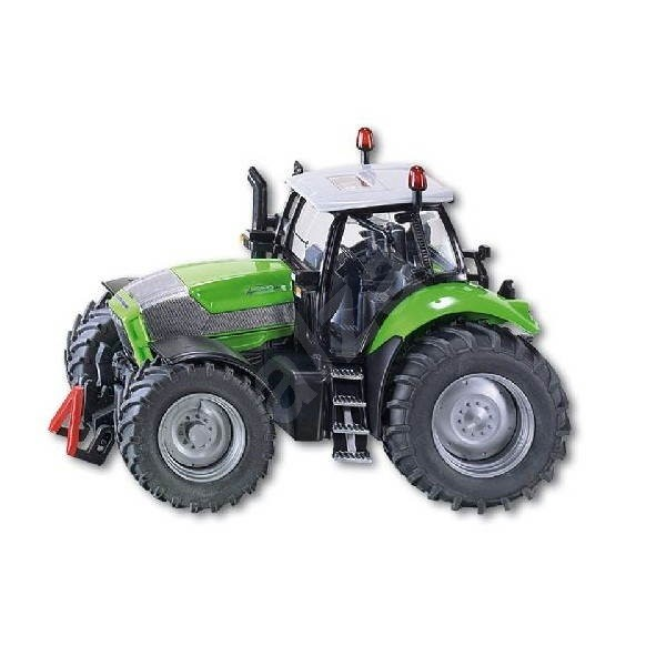 siku control traktor deutz fahr agrotron rc model. Black Bedroom Furniture Sets. Home Design Ideas