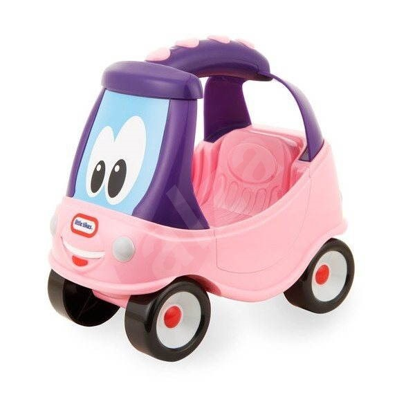 Little tikes cozy coupe car music pink musical toy - Little tikes cozy coupe pink ...