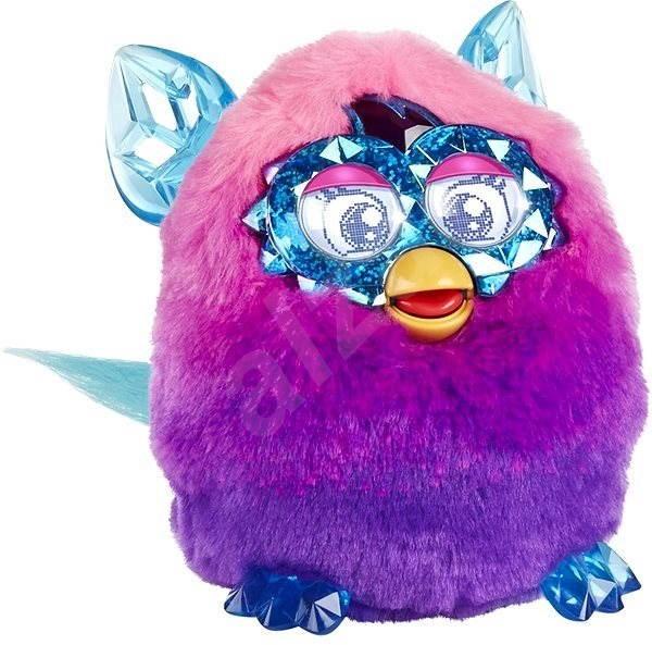Hedgehog Pet Price >> Furby Boom Sweet Crystal Pink/Purple - Interactive Toy ...