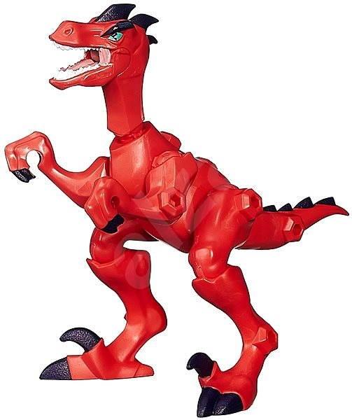 jurassic world held stampfer dinosaurier velociraptor. Black Bedroom Furniture Sets. Home Design Ideas