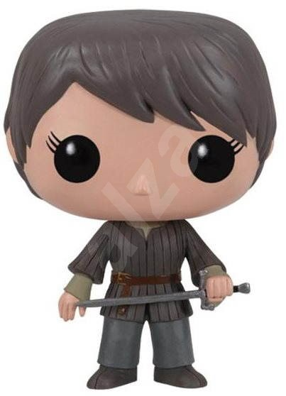 funk pop game of thrones arya stark figur. Black Bedroom Furniture Sets. Home Design Ideas