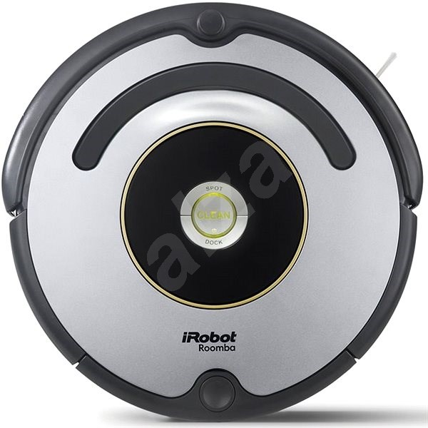irobot roomba 616 robotick vysava. Black Bedroom Furniture Sets. Home Design Ideas